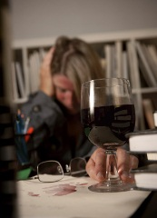 Os conselhos do psicólogo se o marido bebe o vídeo