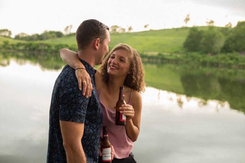 Álcool e sexo: como a bebida alcoólica pode influenciar a relação sexual
